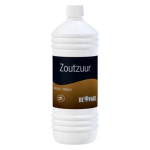 Zoutzuur eco 1 liter