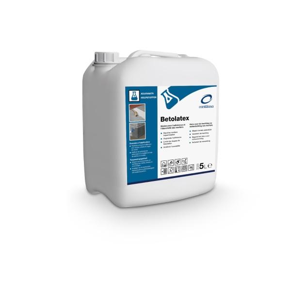 Betolatex inhoud 5 Liter