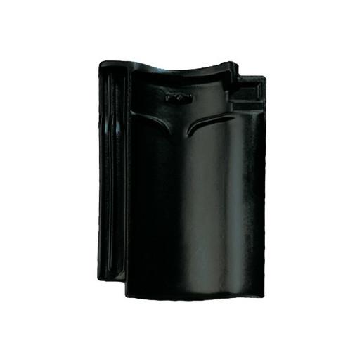 Gevelpan VH-Variabel Zwart glazura