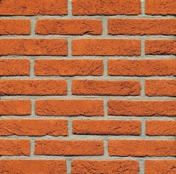 Granada oranje waalformaat handvorm NUA