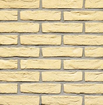 Geel geel waalformaat handvorm THO