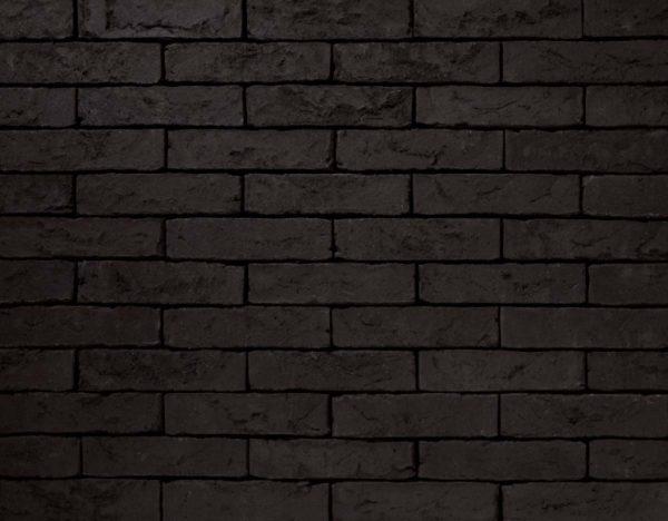 Morvan zwart WF Wasserstrich SAND