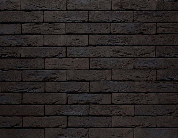 Livorno zwart waalformaat Handvorm SAND
