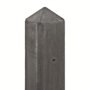Betonpaal EIND-model 10x10x280 cm