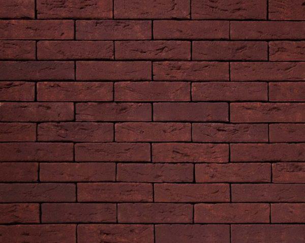 Touraine bruin waalformaat Handvorm SAND