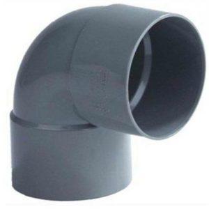 PVC Lijm hulpstukken