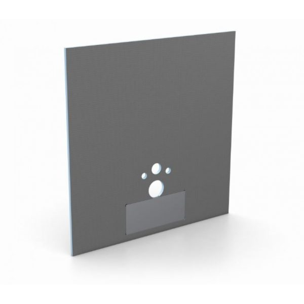 Marmox Board Ultra Toilet element