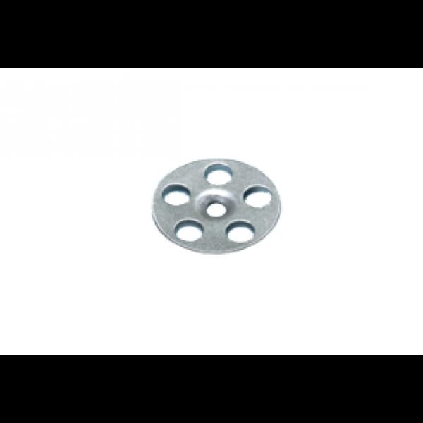 Marmox Rozet vz ø36mm 1 mm, doos 250st