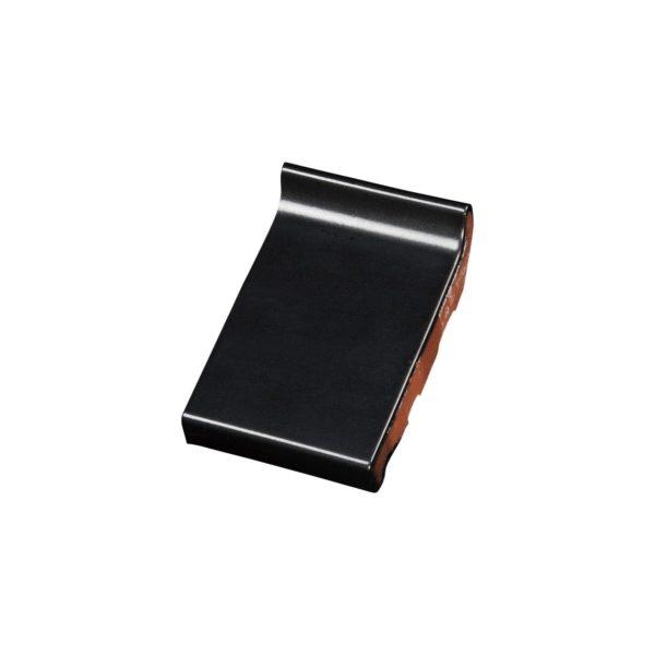 Raamdorpelsteen zwart 160 mm