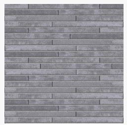 Shaded Grey langformaat geostylistics