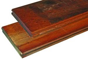 hardhout damwand planken 30 x 185 mm