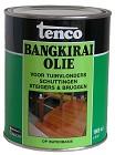 Bangkirai olie 1000ml