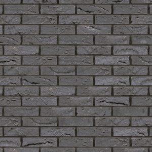 Briljant zwart impression waalformaat strengpers VanderSanden 800 stenen per pallet