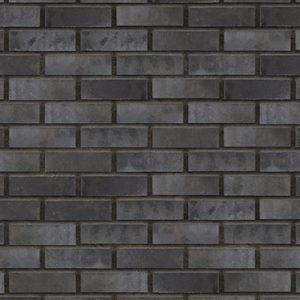 Chemnitz zwart waalformaat strengpers VanderSanden 544 per pallet