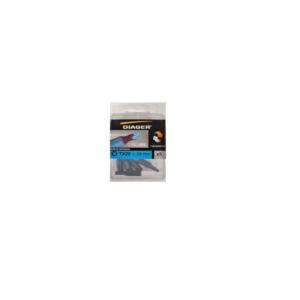 Diager® Torsion bit T-30 25mm 5st per blister