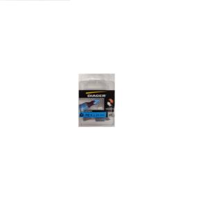 Diager® Torsion bit pz-1 25mm 5st per blister