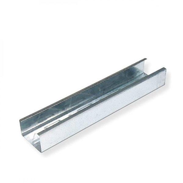 Metal stud C 75mm profiel L=2,75m