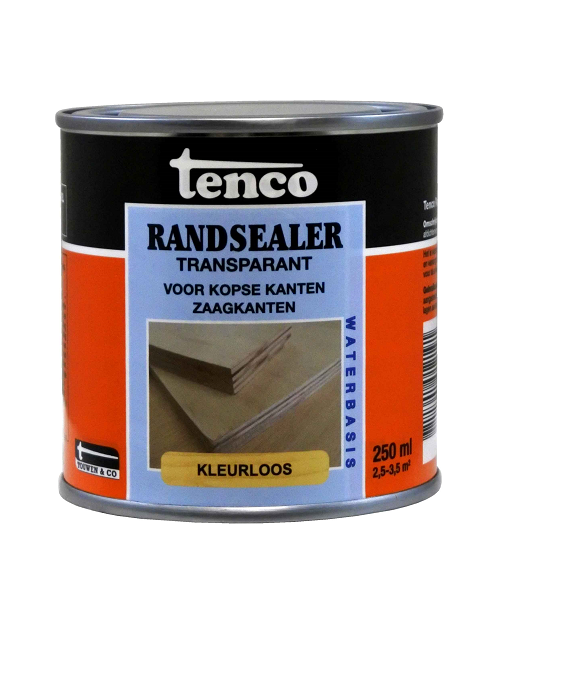 Tenco Randsealer waterbasis 250ml