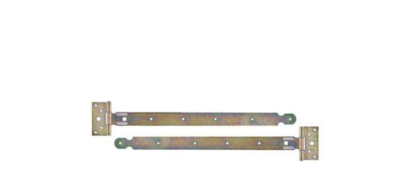 Kruisheng verzinkt 500MM
