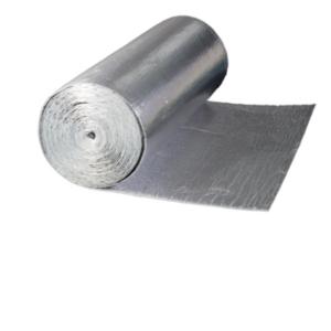 Alkreflex 2L-2 isolatie (ongecoat) warme zijde 1,20x25mtr