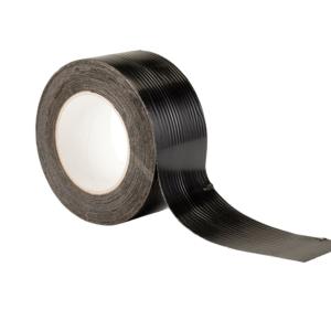 Foliefol multitop UV tape 0.06 x 25m zwart