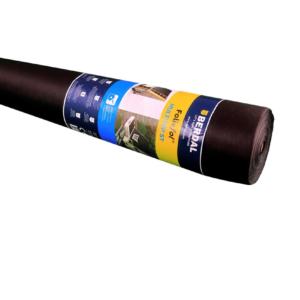 Foliefol Multitop ST 1,50 x 50m koude buitenzijde zwart