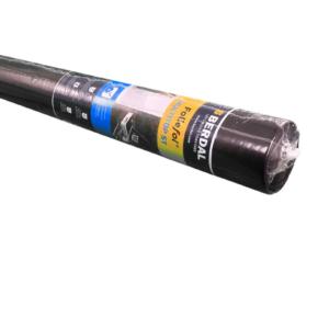 Foliefol Multitop ST 1,50 x 25m koude buitenzijde zwart