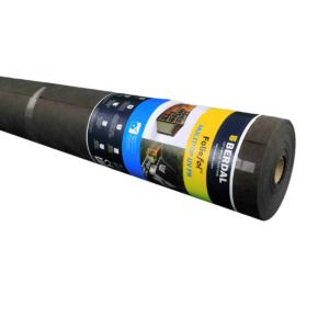 Foliefol Multitop UV 1,50 x 50m koude buitenzijde