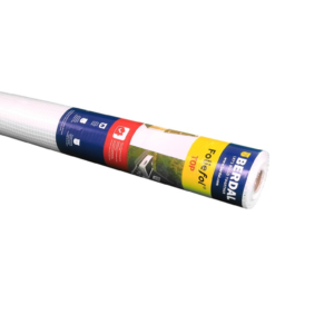 Foliefol top 1.50 x 50m gewapenden warmezijde